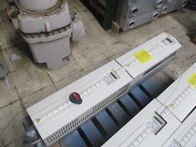 Abb Ach550 Ac Drive W Bypass Ach550-vdr-078a-4f267 60hp 3ph Used