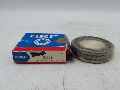 SKF 51208 Thrust Ball Bearing