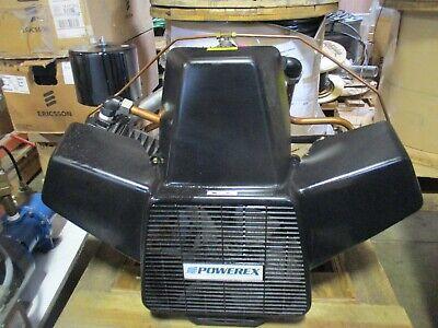 Powerex Dk60840av 302 Oilless Air Compressor Pumplooks Niceas-described