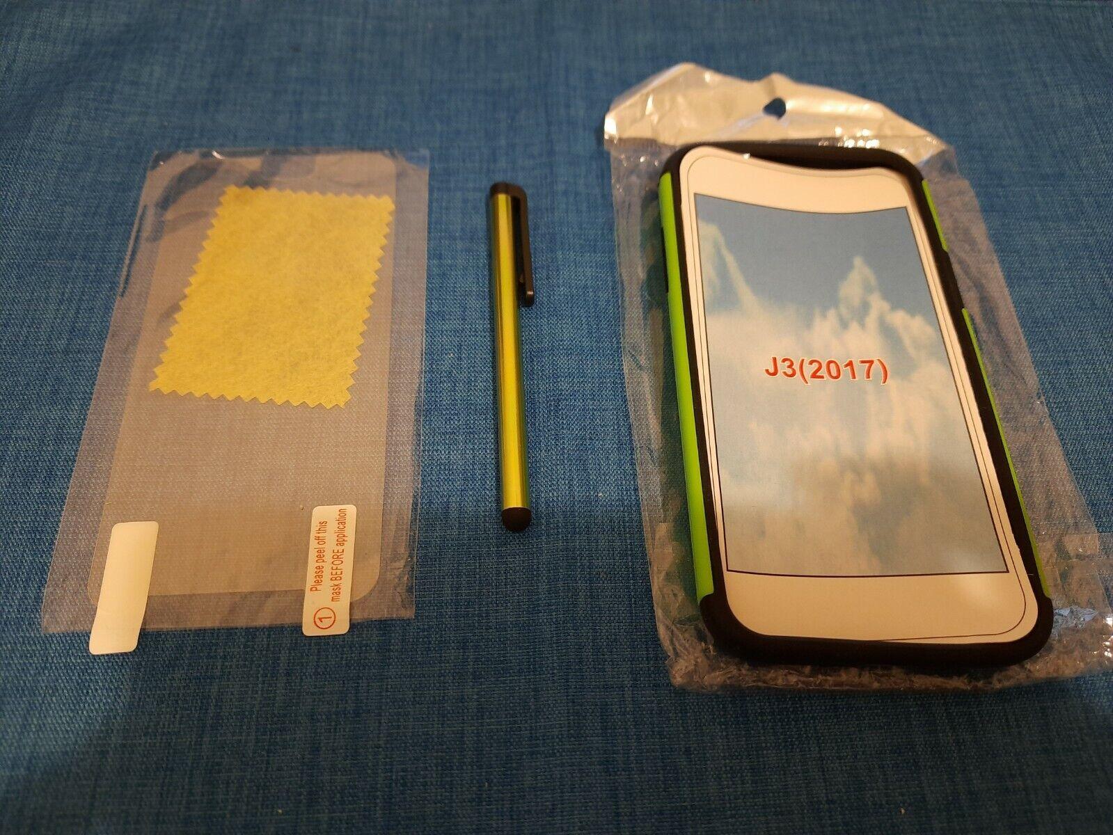Case For Samsung Galaxy J3 Prime - $8.50