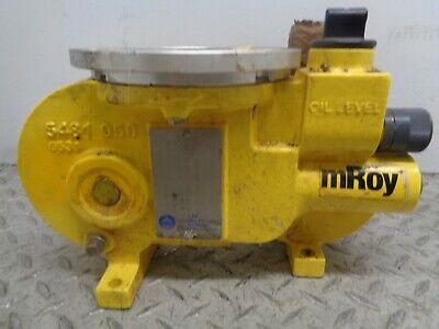 Milton Roy Mroy Ra151715srsesem2nn Metering Pump