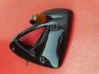 TRIUMPH SPEED 4 FOUR RIGHT FAIRING FRONT SIDE INDICATOR 2003