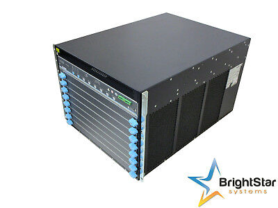 Juniper SRX5600-CHAS  Chassis Backplane Installed 4x 2520 AC Power, used for sale  Shipping to India