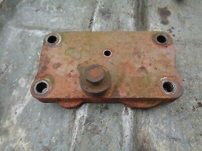 Ford Tractor 601-801-841-861 Hydraulic Top Cover Valve Replacement Cover Plate