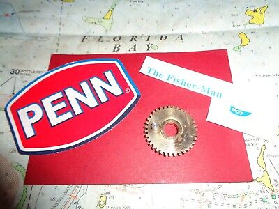 1 Penn Part# 231-4300 CROSSWIND GEAR Fits 4300ss