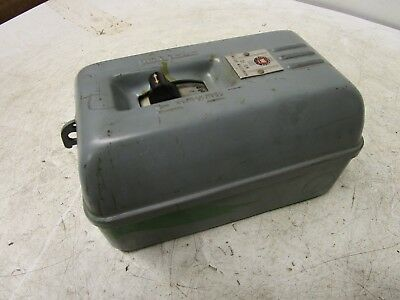 Westinghouse 10-100.0 Sz Size 0 Offon Switch Manual Motor Starter