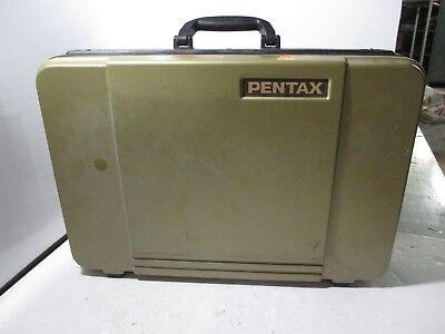 Pentax Ec-380il Colonoscope Wcase