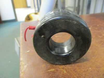 W.i.c.c Current Transformer 546-100t Ratio 1005a Used