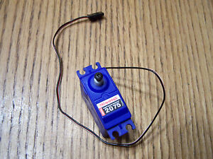 Traxxas 2075 Waterproof Digital Steering Servo /For Slash Rustler E-maxx T-maxx
