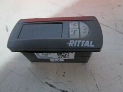 New Carel Rittal Temperature Controler Ritcusr002