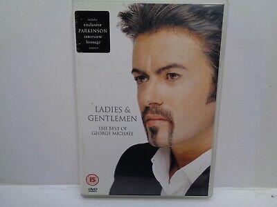 George Michael -`Ladies & Gentlemen:The Best of`,1999,VGC+(very lightly marked)
