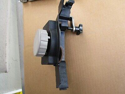 Bizerba Slicer Parts  Sharpener Assy Fits Gsp Gsph33 Oem38010524001