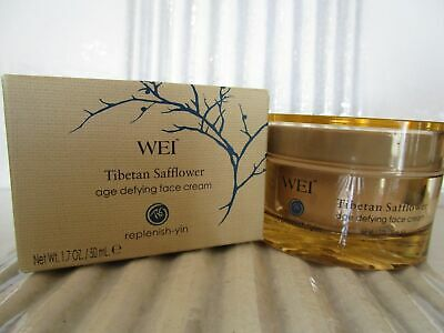WEI Tibetan Safflower Age Defying Face Cream