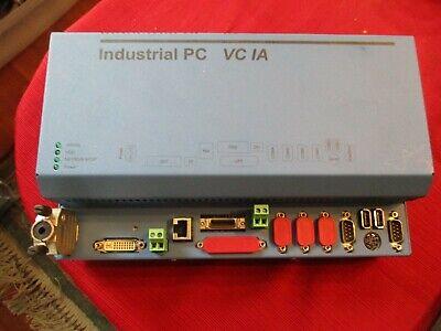 New Kontron Industrial Pc Vc1a -reg97 158589
