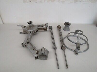 Belshaw Bros Type B Donut Depositor Lot- Good Condition Look