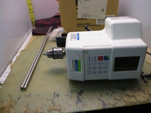 lightnin l1u08 digital lab stand mixer stirrer [3*F-19]