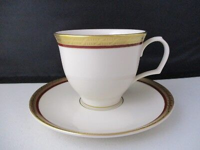 "PICKARD DOMINIQUE REGAL CUP & SAUCER - 3""  0512F"
