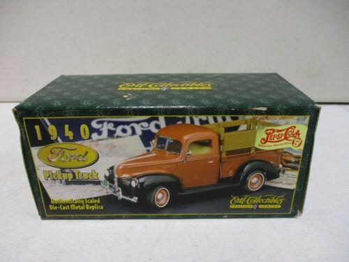 Ertl 1940 Ford Pickup Truck Pepsi Cola 8/31