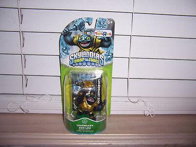 NIP Skylanders Swap Force LEGENDARY ZOO LOU Toys R Us Exclusive (Skylander Swap Force Toys R Us Exclusive)