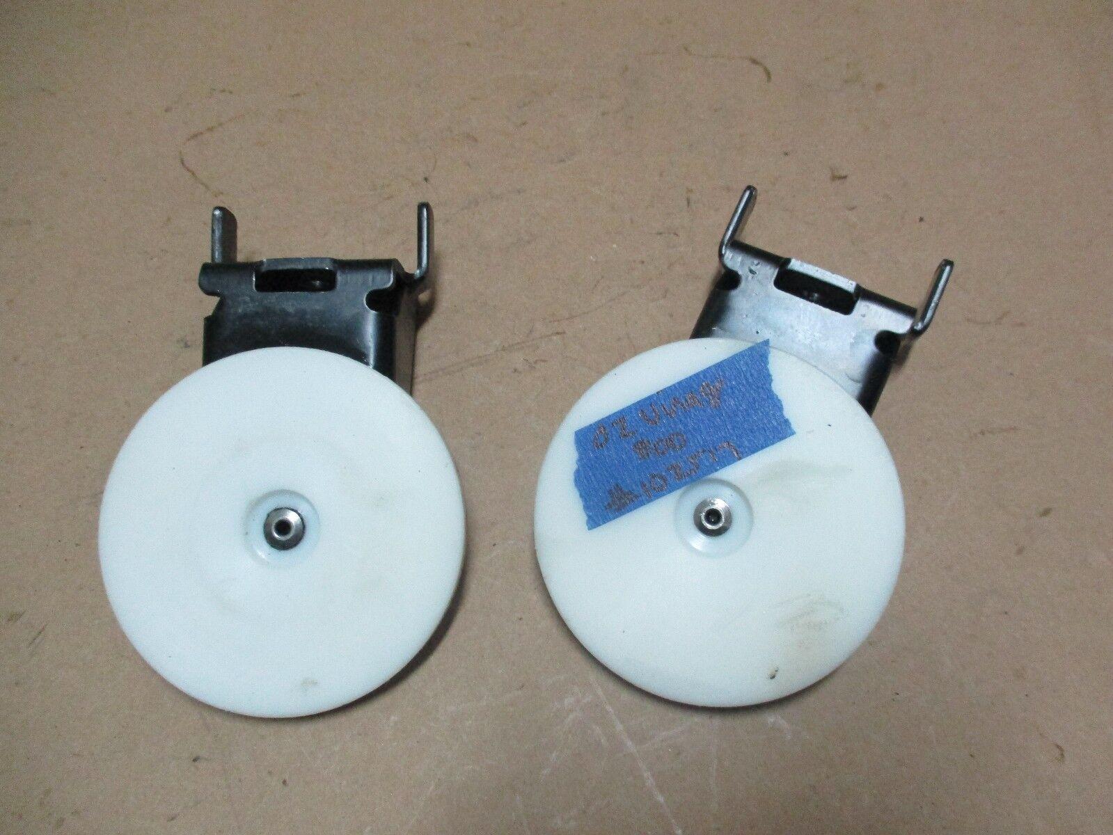 02 Polaris Virage 800 DI Jet Ski Fuel Tank Brackets PWC 01 03?