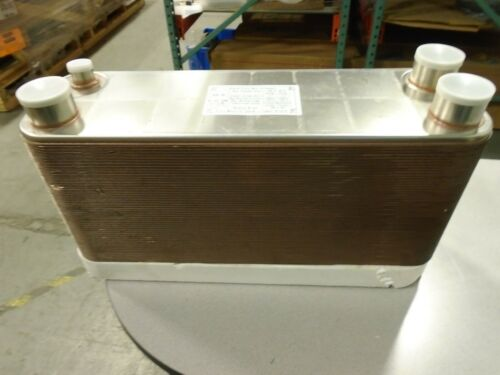 HCR Heat Exchanger B3-095-106HQ Brazed Plate Heat Exchanger HVAC