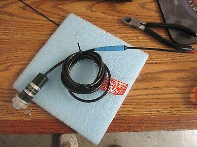 F.w. Bell Transcat Model Stb4-0404 Transverse Probe.