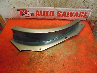 03 04 05 07 06 Saturn Ion sedan oem left rear door dog leg quarter panel
