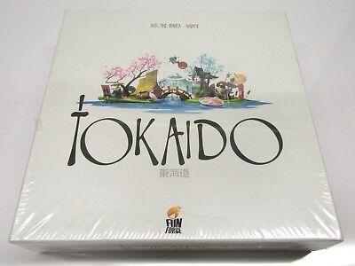 Fun Forge Tokaido Board Game