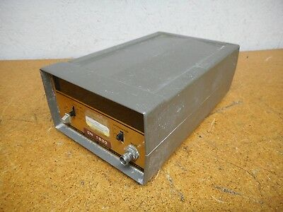 Hewlett Packard 5381a 80mhz Frequency Counter Used With Warranty