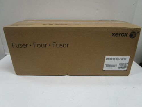 GENUINE XEROX FUSER 008R13102 COLOR 550 560 570 C60 C70 NEW SEALED  SEE PHOTOS