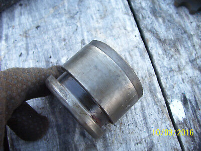 Vintage Ford 1210 3 Cyl Diesel Tractor -3 Point Lift Piston