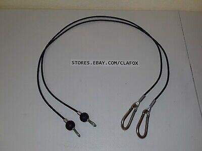 Bowflex Soloflex Crossbar Bowflex Cables