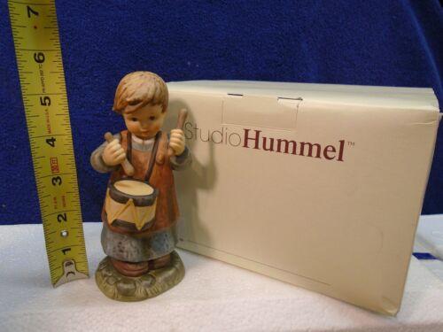 Hummel - The Drummer Boy, Berta Studio Hummel, BH53, new in box