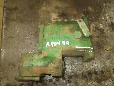 John Deere Selective Control Hydraulic Valve Parts Only R40499 Antique Tractor