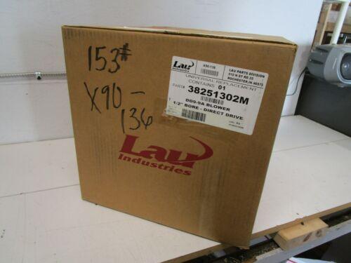 Lau 38251302M Blower Assembly, Direct Drive, Universal
