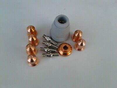 12pc Cnc Starter Kit Everlast 50s 60s 52i 62i Plasma Cutter Iptmptm 60 Torch