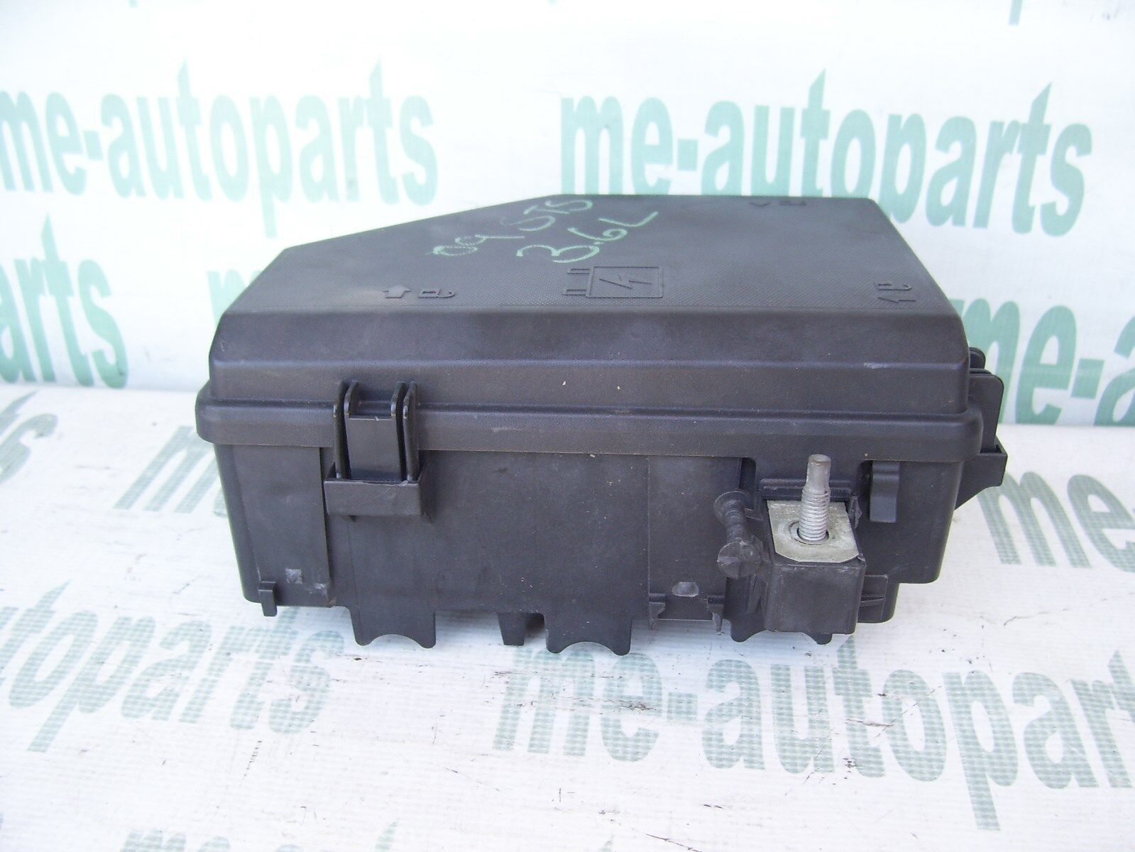 Used Cadillac Sts Computers Chips Cruise Control And Related Parts Fuse Box Cts 2008 2011 Oem Engine Bay Relay Block Unit Module Assembly