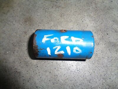 Ford 1210 4x4 Mfwd ...drive Shaftcoupler