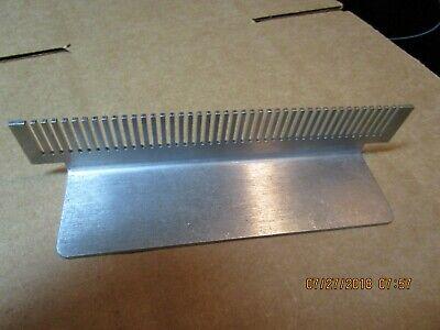 Berkel Tenderizer 703704705705s Blade Stripper Oem 01-403475-01051