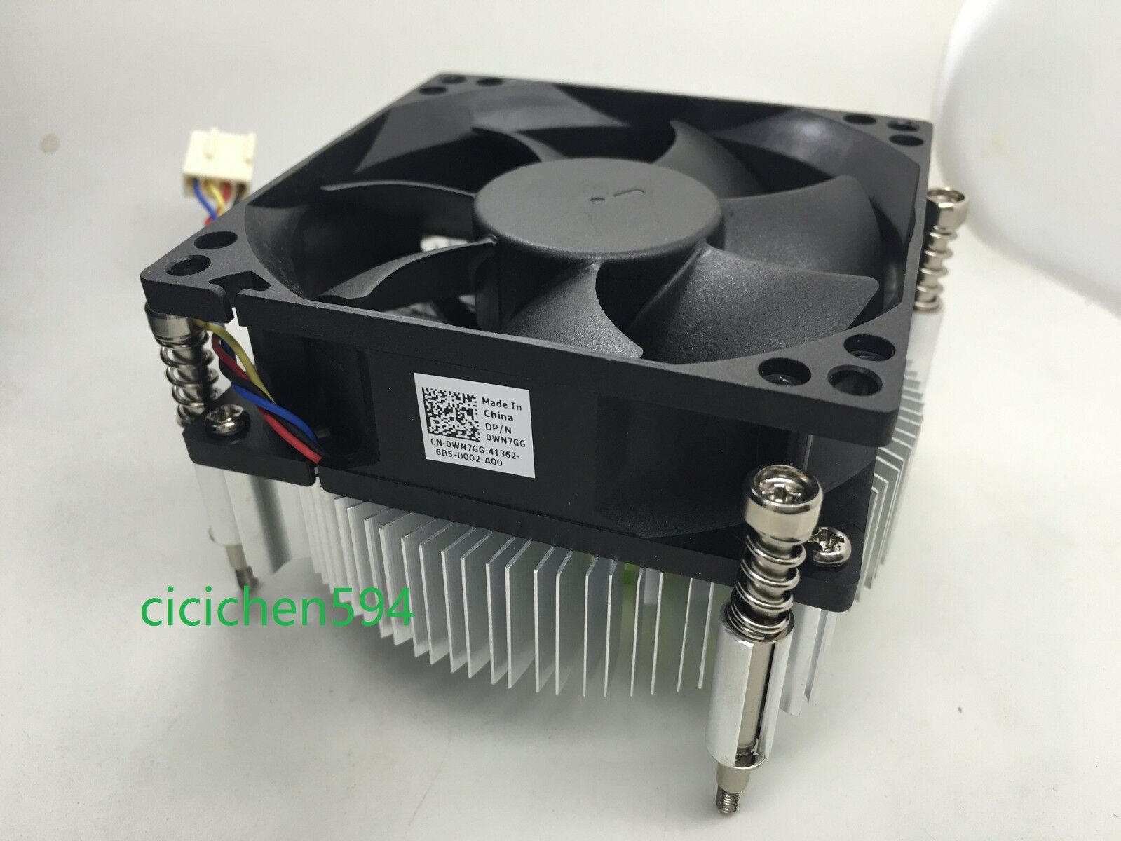"""Dell Inspiron N5030 15.6/""""/"""" Genuine Laptop Cooling Fan with Heatsink M0J50"""