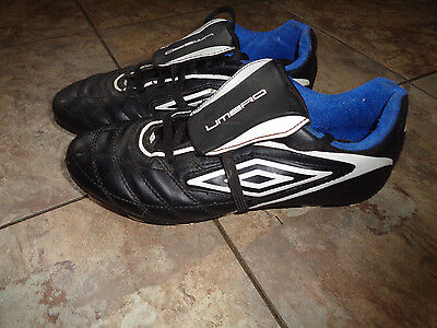 b1c077847f5 Umbro Corsica soccer cleats size 5 youth.  . 5.99