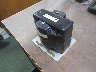Square D Voltage Transformer 450r-288 Ratio 288210v 750va 600v Used