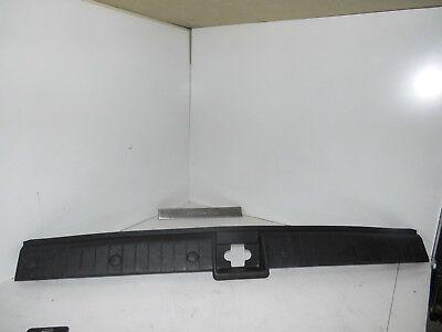 Mercedes ML W163 Abdeckung Ladekante Schloßabdeckung Kofferraum Bj 01-05 Mopf