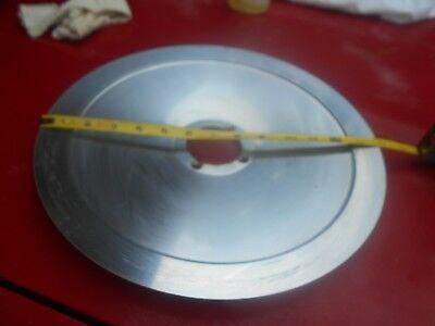 Bizerba Vs 12 F Meat Slicer Blade