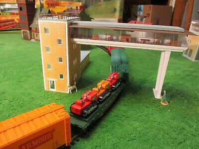 NMINT Kibri Faller Bausatz Signal Tower Railroad Train Track Set Building