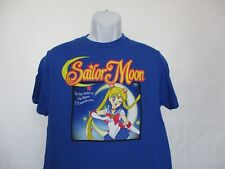 """Sailor Moon """"In the Name of the Moon"""" Anime T- Shirt ..."""