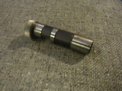 Ahc-31 Hardinge Turret Knurling Tool 34 Knurls 58 Shank