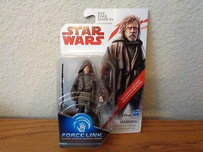 Luke Skywalker Jedi Exile 3 75  Star Wars The Last Jedi   In Hand  Ready To Ship