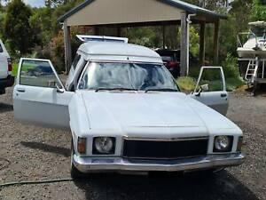 1979 Holden HZ Panelvan Panel Van Warrandyte Manningham Area Preview