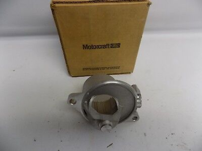 New OEM 2001-2003 Ford E-150 F-150 F-250 Drive End Steering Housing Motor Cover